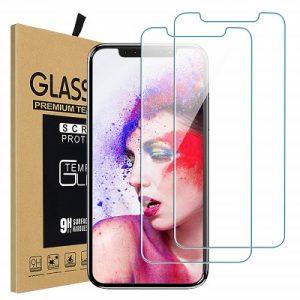 migliore vetro temperato iPhone XS